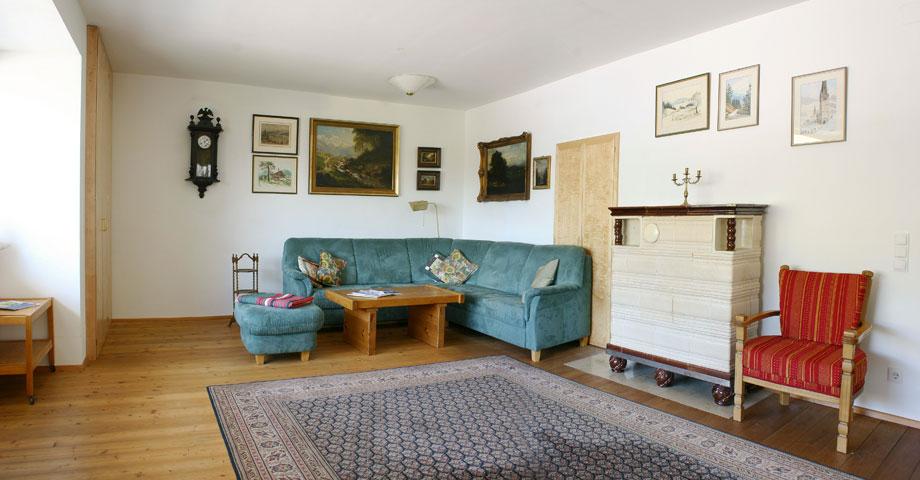 bilder wohnung 1 haus meilinger obertauern. Black Bedroom Furniture Sets. Home Design Ideas