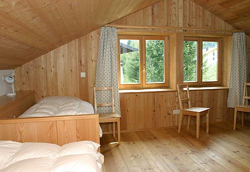 bilder von den wohnungen dem haus obertauern und der. Black Bedroom Furniture Sets. Home Design Ideas